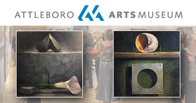 Brian McClear | Attleboro Arts Museum
