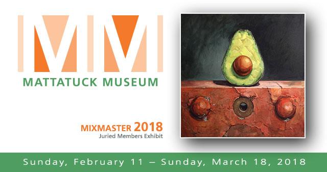 Brian McClear | Mattatuck Museum