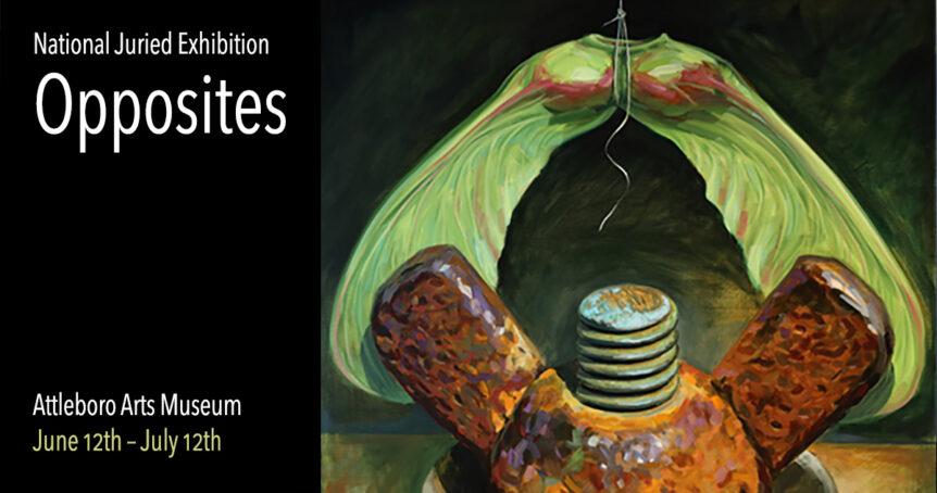 Brian McClear | Attleboro Arts Museum: Explorations