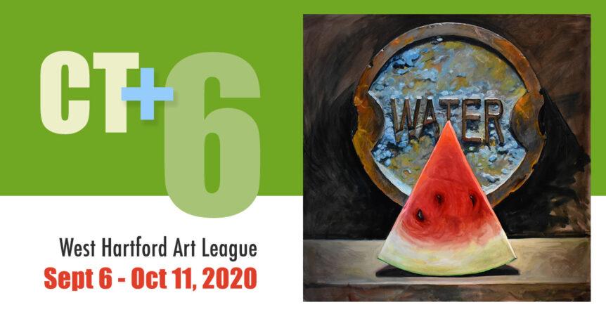 Brian McClear | CT+6 A Juried Regional Exhibition