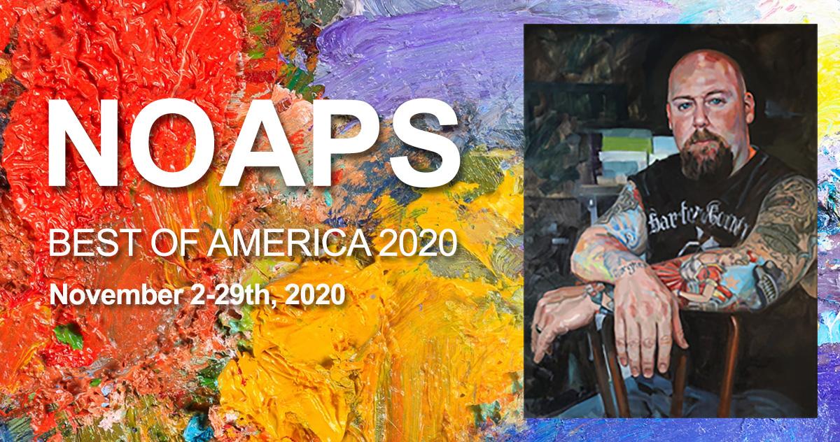 Brian McClear | NOAPS Best of America 2020